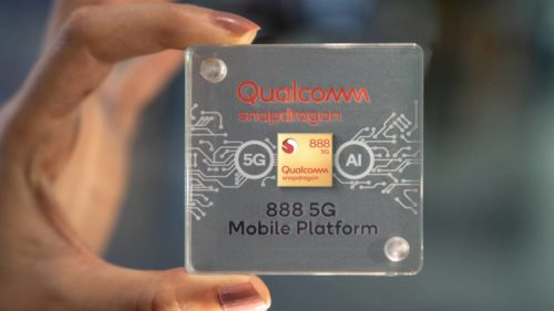 Snapdragon 888 – Meet Qualcomm's 2021 Android 5G super-chip