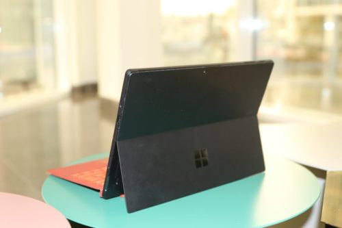 Microsoft Surface Pro 8 could launch in January with LTE support