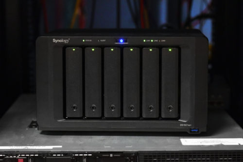 Synology DiskStation DS1621xs+ Review
