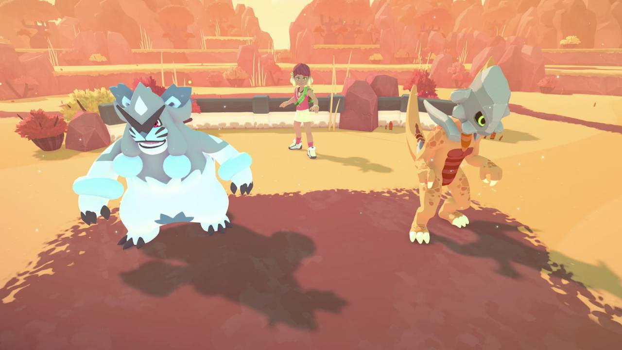 Temtem PS5 early access first look – Pokemon gets a legit rival