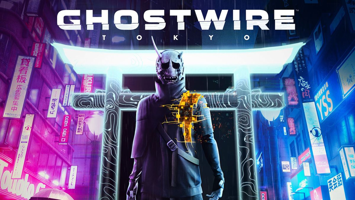 Ghostwire: Tokyo release date, setting, gameplay, and more