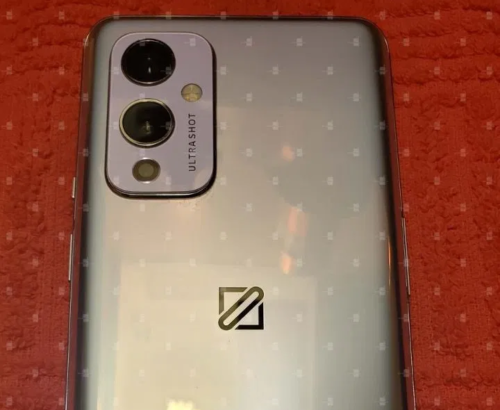 Here's Your Best Look at the OnePlus 9