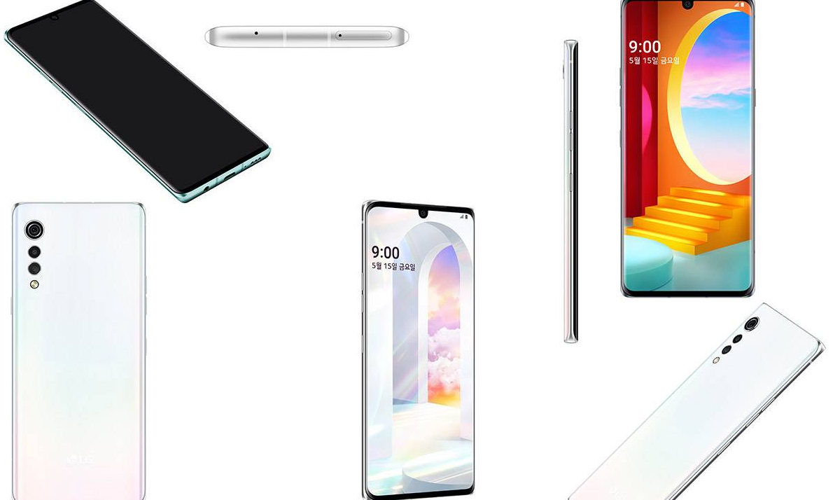 LG Android 11 beta finally begins but for one phone only