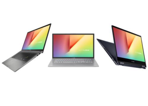 AMD Ryzen 7 5700U and Ryzen 5 5500U turn up as the Zen 2 Lucienne processors in upcoming Asus laptops