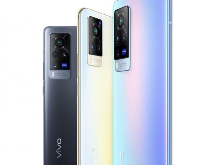vivo X60 series officially arriving on Dec 29 with new Zeiss partnership
