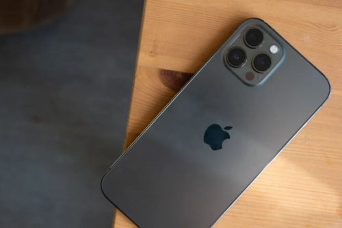 The amazing iPhone 12 Pro and Max cameras just got even better