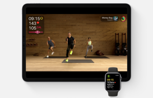 iOS, iPadOS and tvOS 14.3 brings Fitness Plus along with major watchOS boost