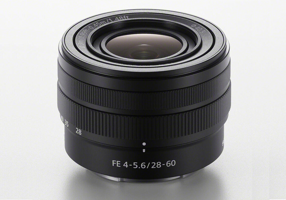 First Sony FE 28-60mm f/4-5.6 Lens Reviews