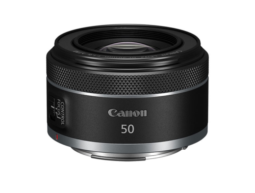 Canon RF 50mm f/1.8 STM Lens Reviews Roundup