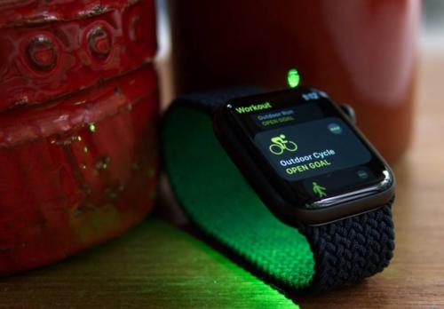 Apple Watch gets cardio fitness notification in watchOS 7.2