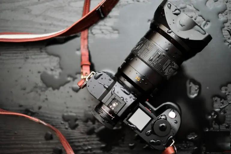 Leica 35mm F2 Summicron SL APO Review: Fall in Love Again
