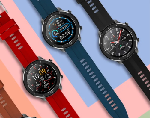 Bakeey M18  Smartwatch Review: Comes with Full Touch Heart Rate Blood Oxygen Monitor