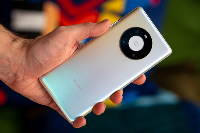 A month with the Huawei Mate 40 Pro