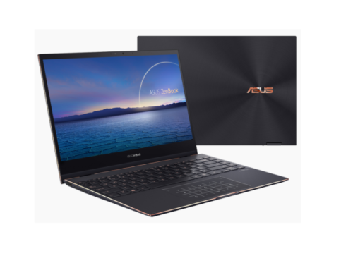 Reasons to Get the ASUS ZenBook Flip S (UX371EA) this Christmas