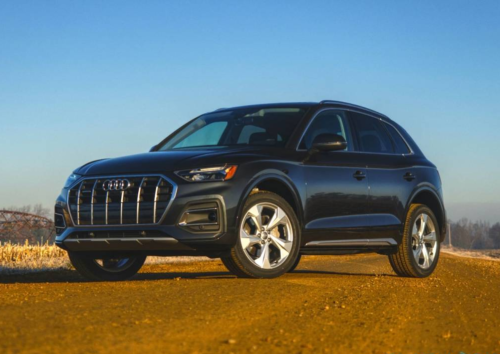 2021 Audi Q5 First Drive Review – Refinement brings tougher choices