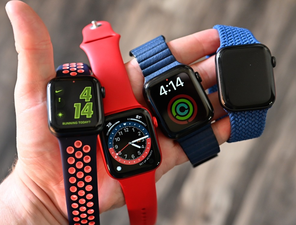 The one Apple Watch feature you should activate now for your health