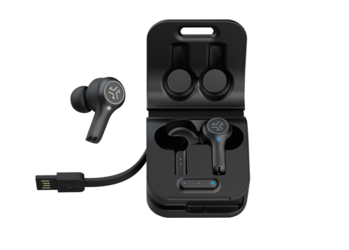 JLab Audio announces a new Epic Air series of hybrid ANC TWS earbuds