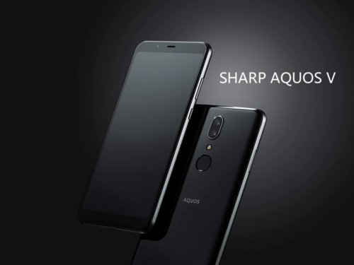 Sharp Aquos V Smartphone Review: Comes with 5.9 inch FHD+ 13MP+13MP Dual Rear Cameras