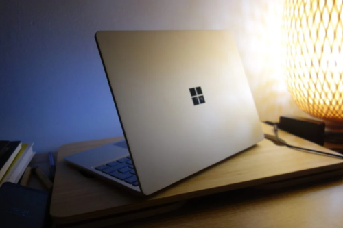 Microsoft Surface PCs could be ditching Intel for custom silicon