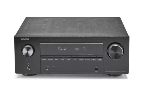 Best AV receivers 2020: brilliant home cinema amplifiers
