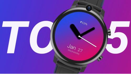 5 Best Kospet Smartwatch (2021): Which one to Buy?