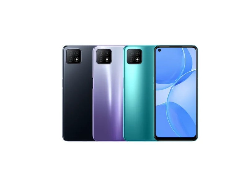 OPPO A53 5G now official