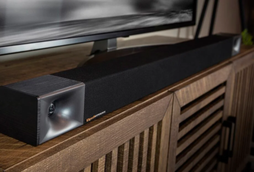 Klipsch brings its Dolby Atmos soundbars to the UK