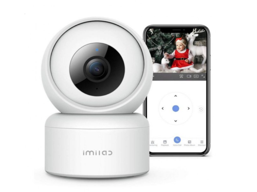 IMILAB C20 Review – Home Security Camera with Night Vision
