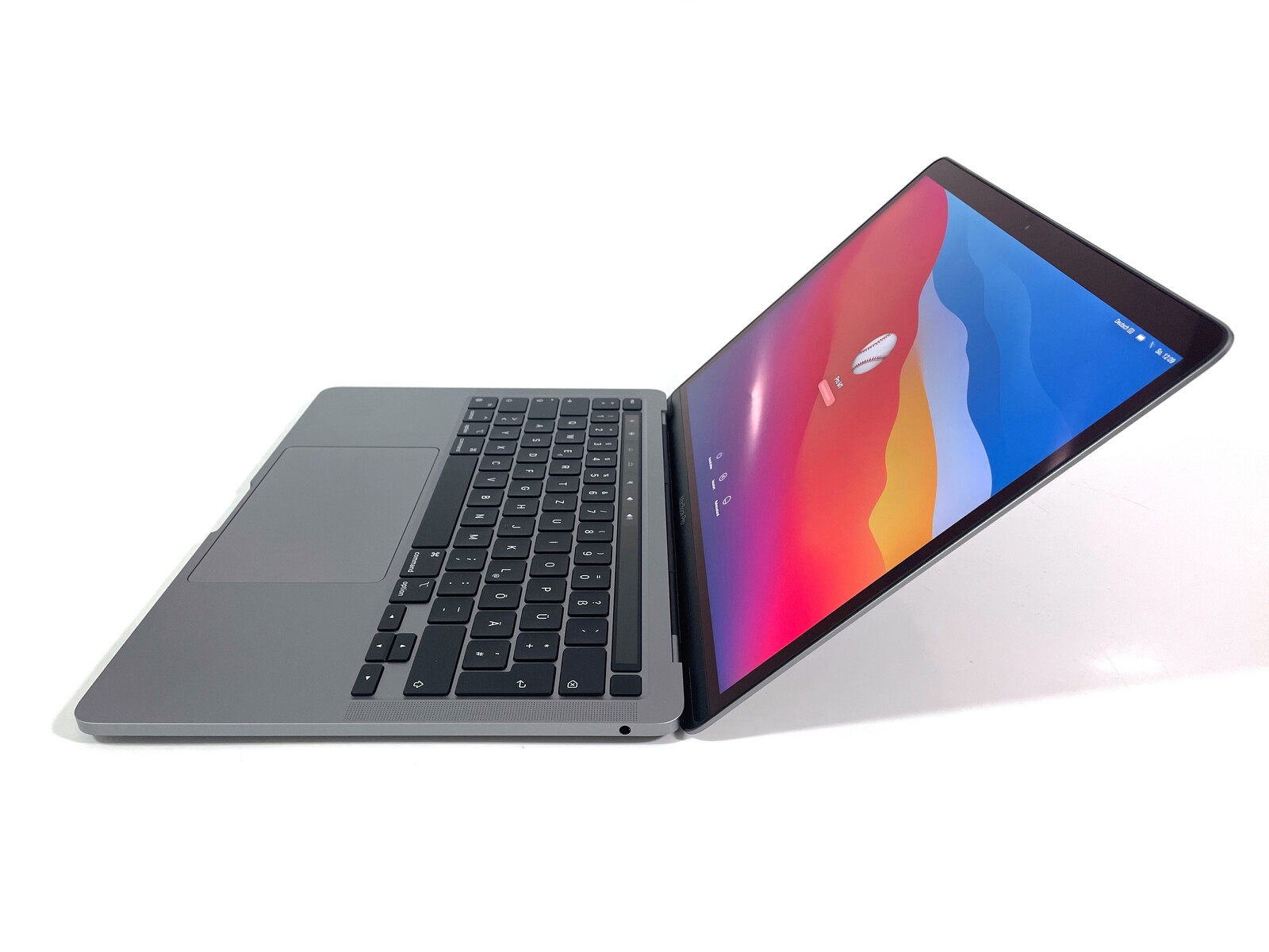 The new Apple MacBook Pro 13 M1 is very good, but where are the Pro features compared to the MacBook Air?