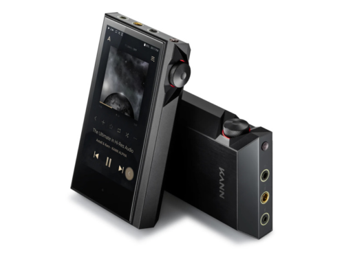 Astell&Kern KANN Alpha review: This digital audio player delivers the high-res goods