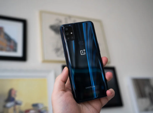 OnePlus Nord Receiving Android 11-Based OxygenOS 11 Update With New UI, Ambient Display, More