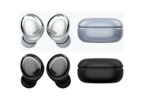 Samsung Galaxy Buds Pro appear on the brand's site ahead of rumored launch