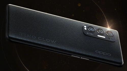 OPPO Reno5 Pro+ to Debut IMX 766 Sensor