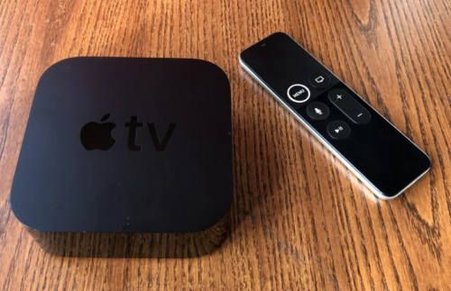 New Apple TV 4K is still coming despite going MIA in 2020 – report