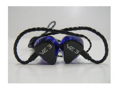 Vision Ears VE 3.2 IEM Review