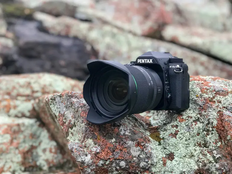 Some of the Most Rugged Cameras Are DSLRs – Here's 5 To Consider