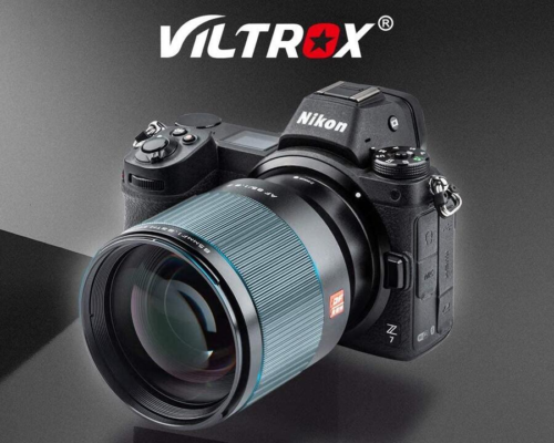 First Reviews of Viltrox 85mm f/1.8 STM Lens for Nikon Z-Mount