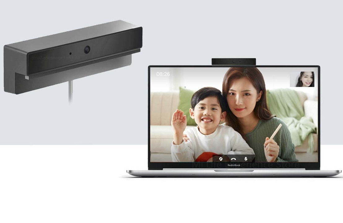 Xiaomi HD Webcam Review – Web Camera for Laptop
