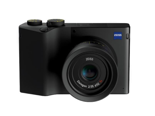 First Zeiss ZX1 Camera Reviews