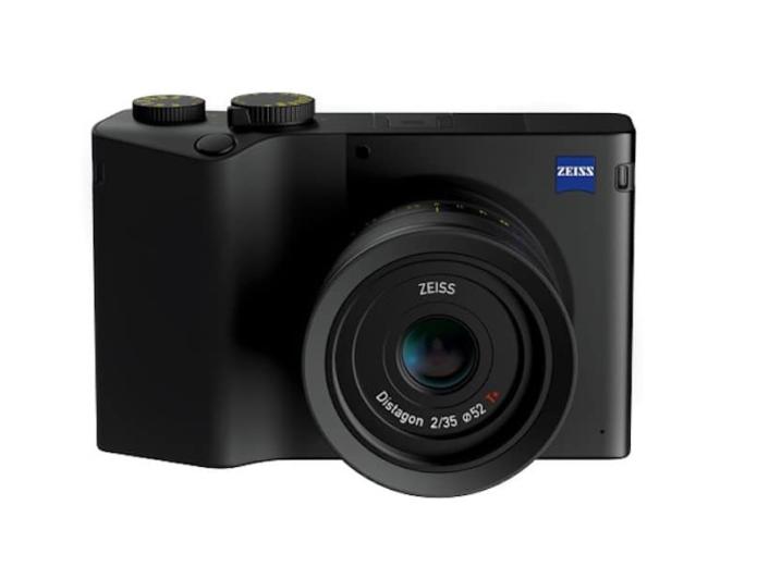 First Zeiss ZX1 Camera Reviews