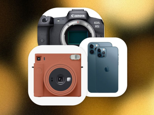 9 of the Most Important Photography Gadgets That Came Out This Year