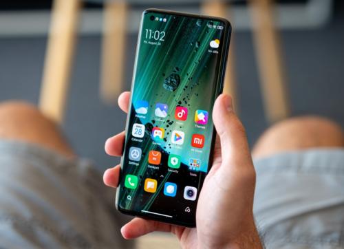 My top 5 phones of 2020 – Ro