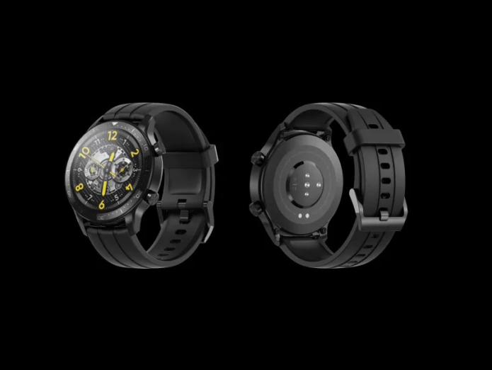 realme Watch S Pro, Watch S Master Edition now official