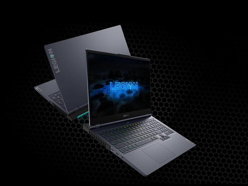 Lenovo Legion 7i: A Laptop For Work And Play