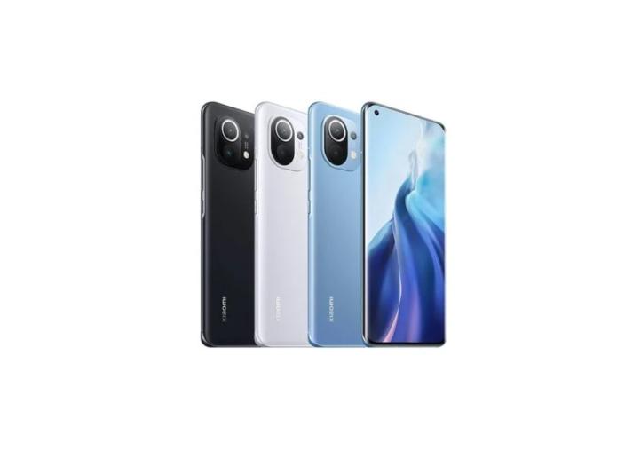 Xiaomi Mi 11 beats Samsung Galaxy S21 to Snapdragon 888