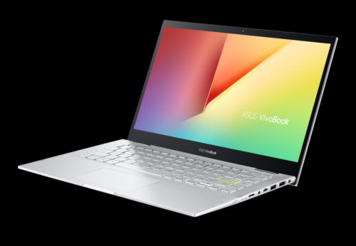 Intel Iris Xe Max-powered Asus VivoBook Flip 14 TP470 in review: Good gains over Xe Graphics G7 96 EUs, MX350, and GTX 1050 in synthetic GPU tests