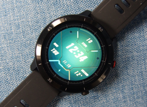 TicWatch GTX review: A smart but basic $59 smartwatch