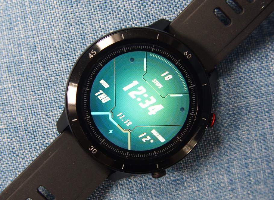 TicWatch GTX review: A smart but basic $59 smartwatch