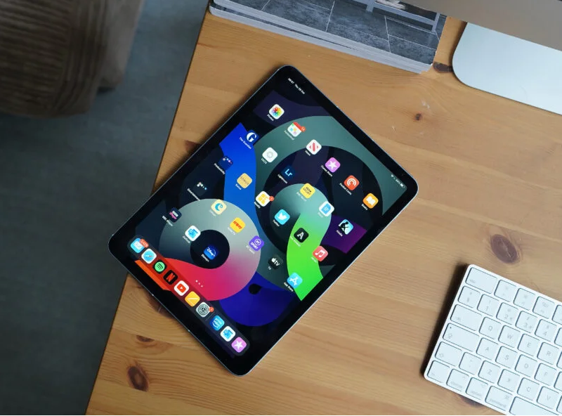 iPad Air 5: Five ways Apple could improve its next mid-range tablet