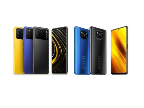 POCO M3 vs POCO X3 NFC: Which one to get?